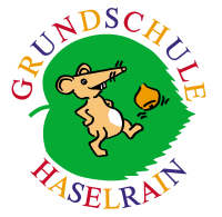 Haselrain Logo farbig