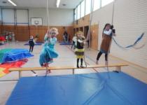 Karneval bei den Bienen