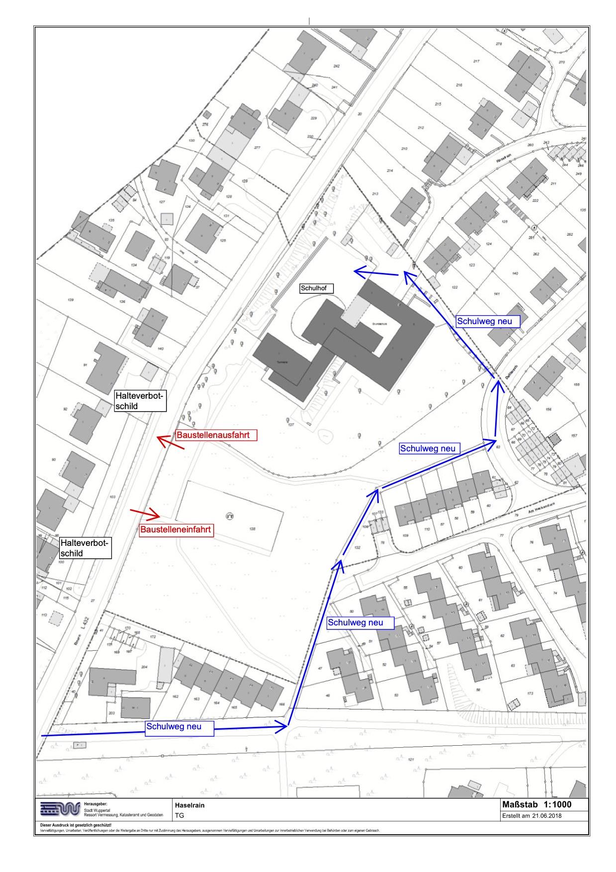 neuer-schulweg-ab-februar-2021