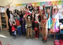 Karneval bei den Pinguinen