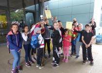 Schuljahr 2015/2016 – Haselrain-Olympiade 2016