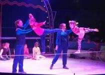 Schuljahr 2016/2017 – Zirkus Haselli Tag 5