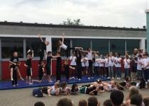 Schuljahr 2015/2016 – Sommerferien